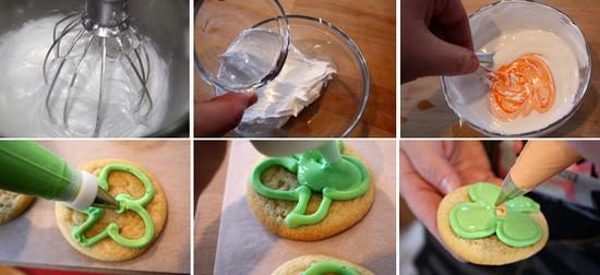 Decorazioni per torte:ghiaccia reale