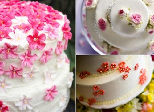 Come decorare le torte con la panna montata