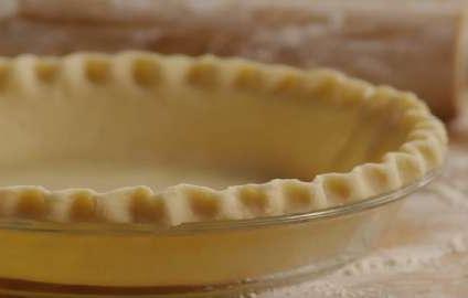 Ricetta base :Pasta per torte salate