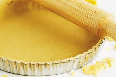 Ricetta Base:Pasta frolla per Crostate