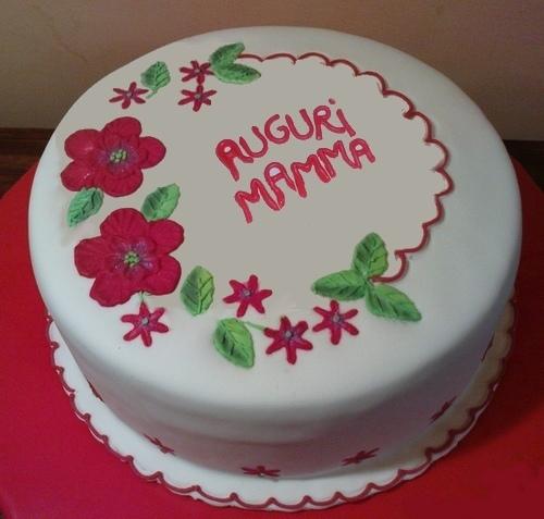 Festa Della Mamma Torta Ricette Semplici